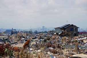 3.11東日本大震災【津波体験者の実話】