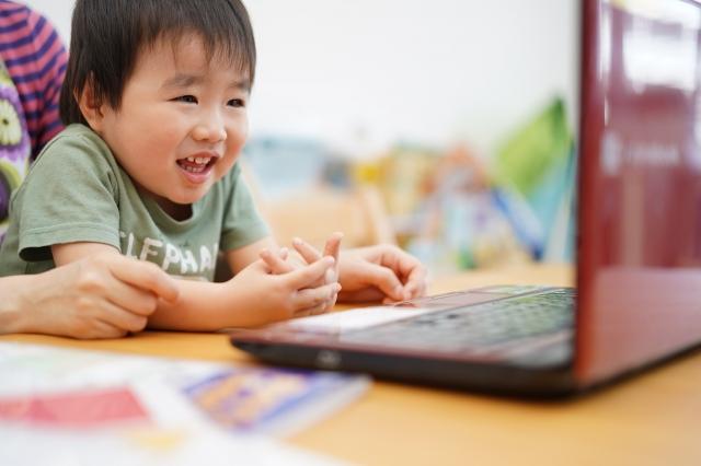 子供のオンライン英会話を始めるなら今すぐ